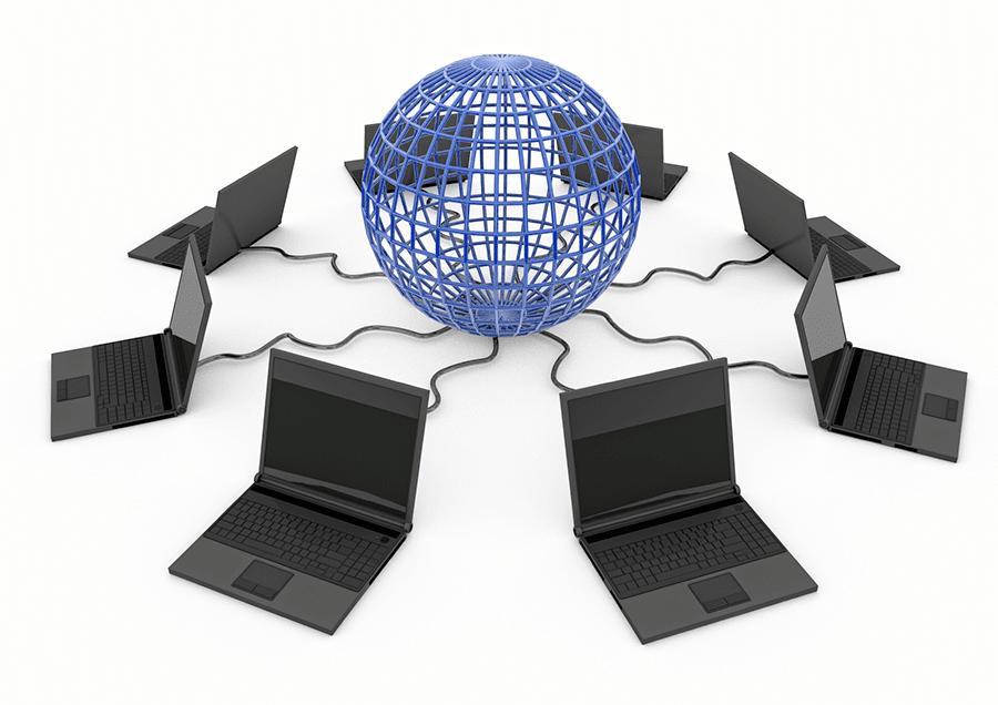 netzwerk-technik