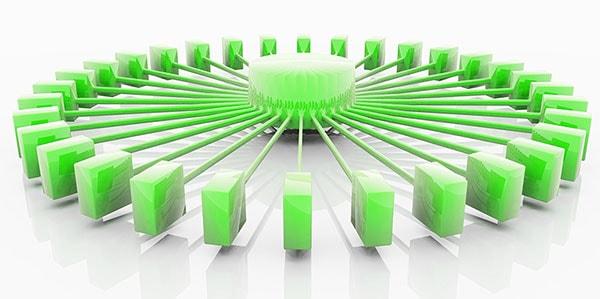 netzwerk-infrastruktur