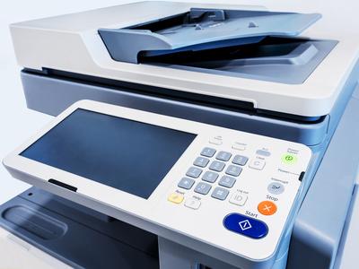 Multifunktionsgeraete Drucker Kopierer