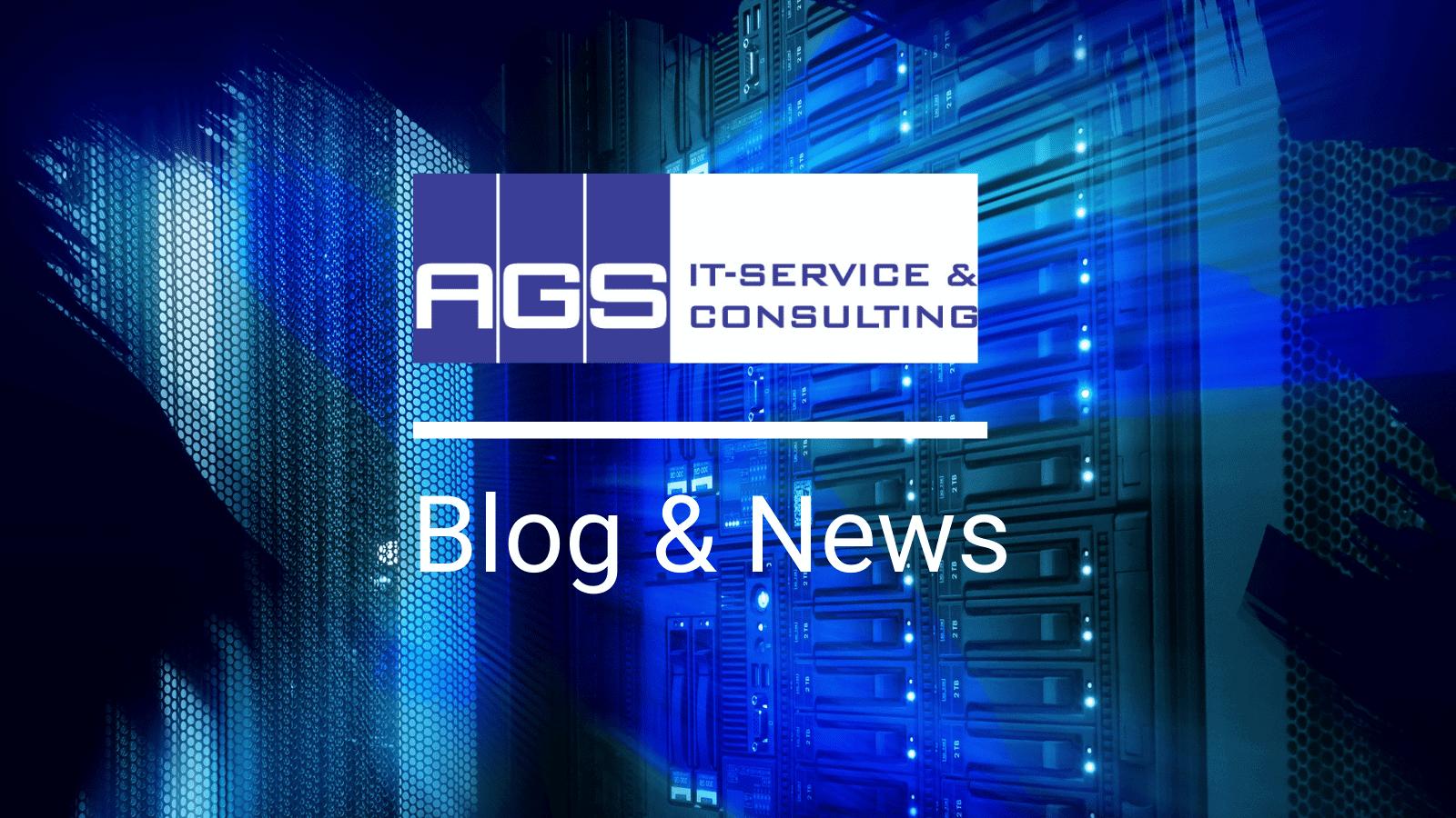 AGS-Blog+News