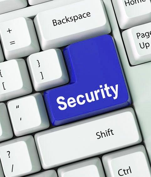 Datensicherheit-Security