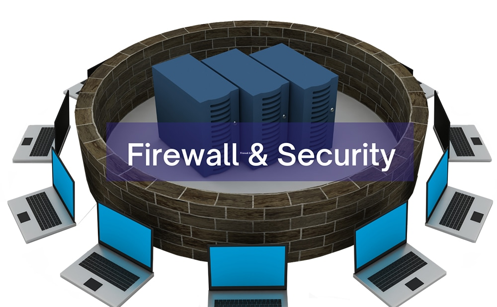 AGS-Firewall-Security