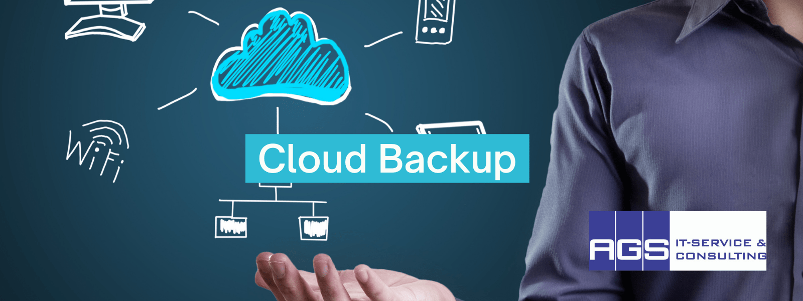 Cloud-Backup-AGS-IT